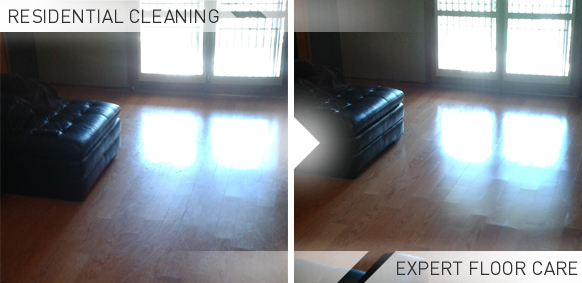 Residential Cleaning Amarillo